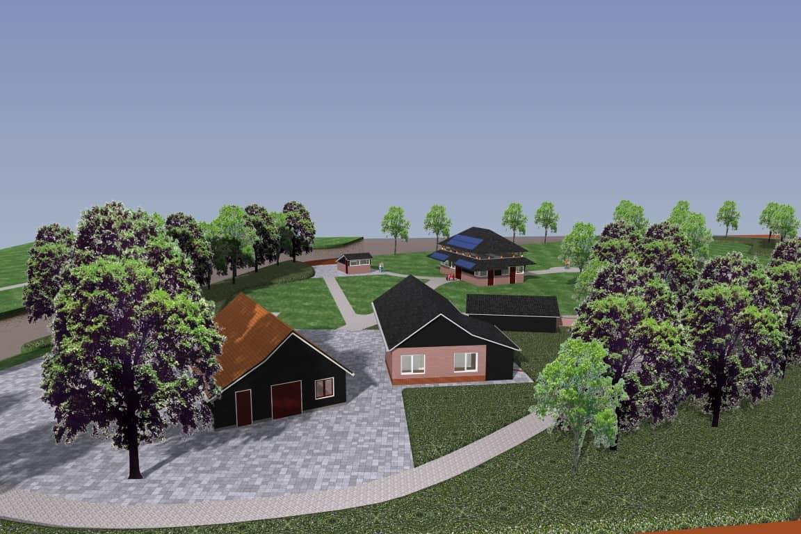Kinderboerderij De Bongelaar