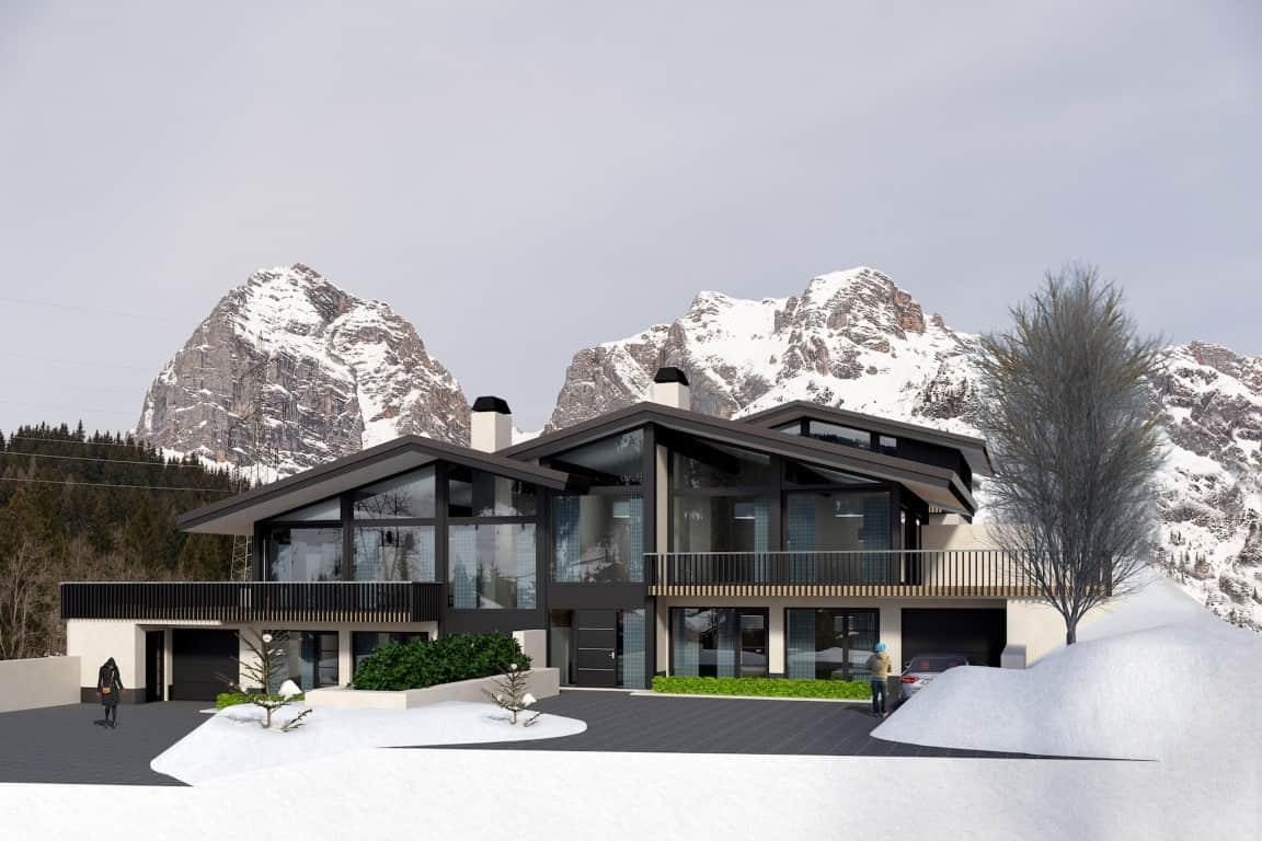 Villa Oostenrijk 2