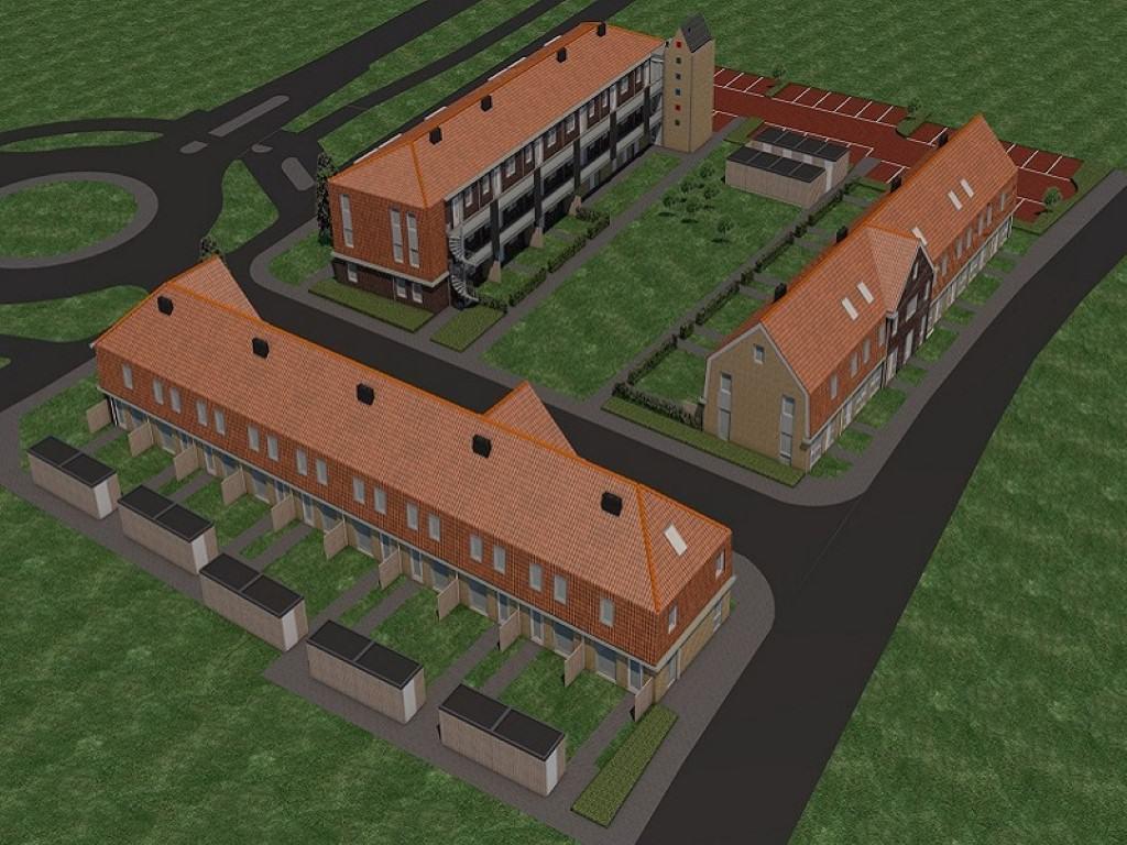 Woningbouwproject Akersloot